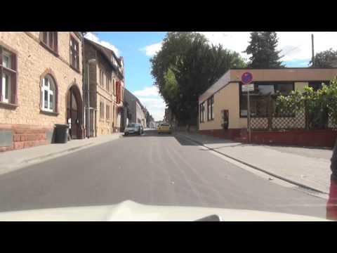 Ingelheim am Rhein Kreis Mainz Bingen 19.8.2013