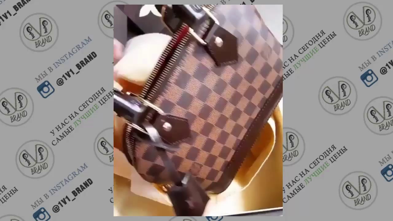 купить сумки копии брендов - YouTube