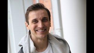 Zagrał 3,5 tys. spektakli, teraz wystąpi w Olsztynie. Marcin Wortmann o swoim projekcie.