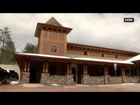 A Colorado Town Loses Its Police Department
