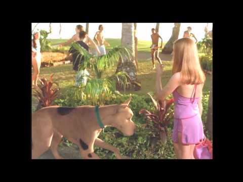 Scooby Doo Beach Party