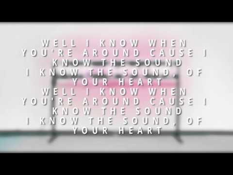 The 1975 - The Sound (Lyrics)
