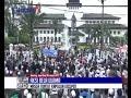 Ribuan Massa Jawa Barat Turun ke Jalan Tuntut Kapolri Copot Kapolda Jabar - BIS 26/01
