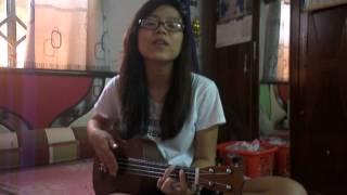 Nếu như anh đến- ukulele :)