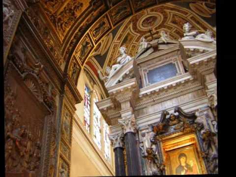 Chiesa di S. Maria del Popolo - Roma