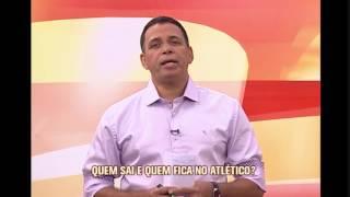 Péricles de Souza traz as notícias do esporte