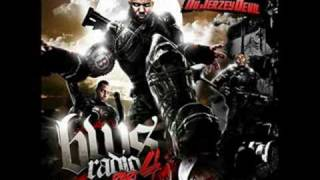 The Game ft Juice and southside-Our Turn (G-Unit Diss)