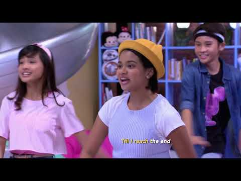 Club Mickey Mouse | 'Try Everything' | Disney Channel Asia