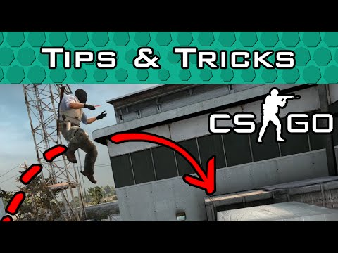 CSGO Boosting Guide & Boost Spots on Cache