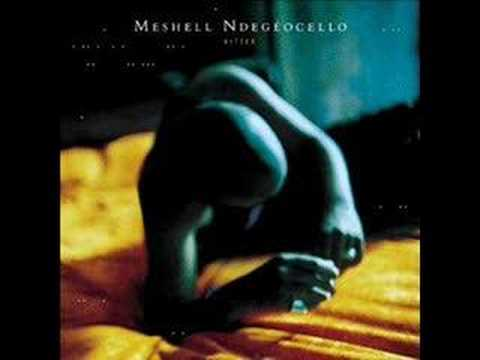 Me'Shell NdegéOcello - Fool of Me