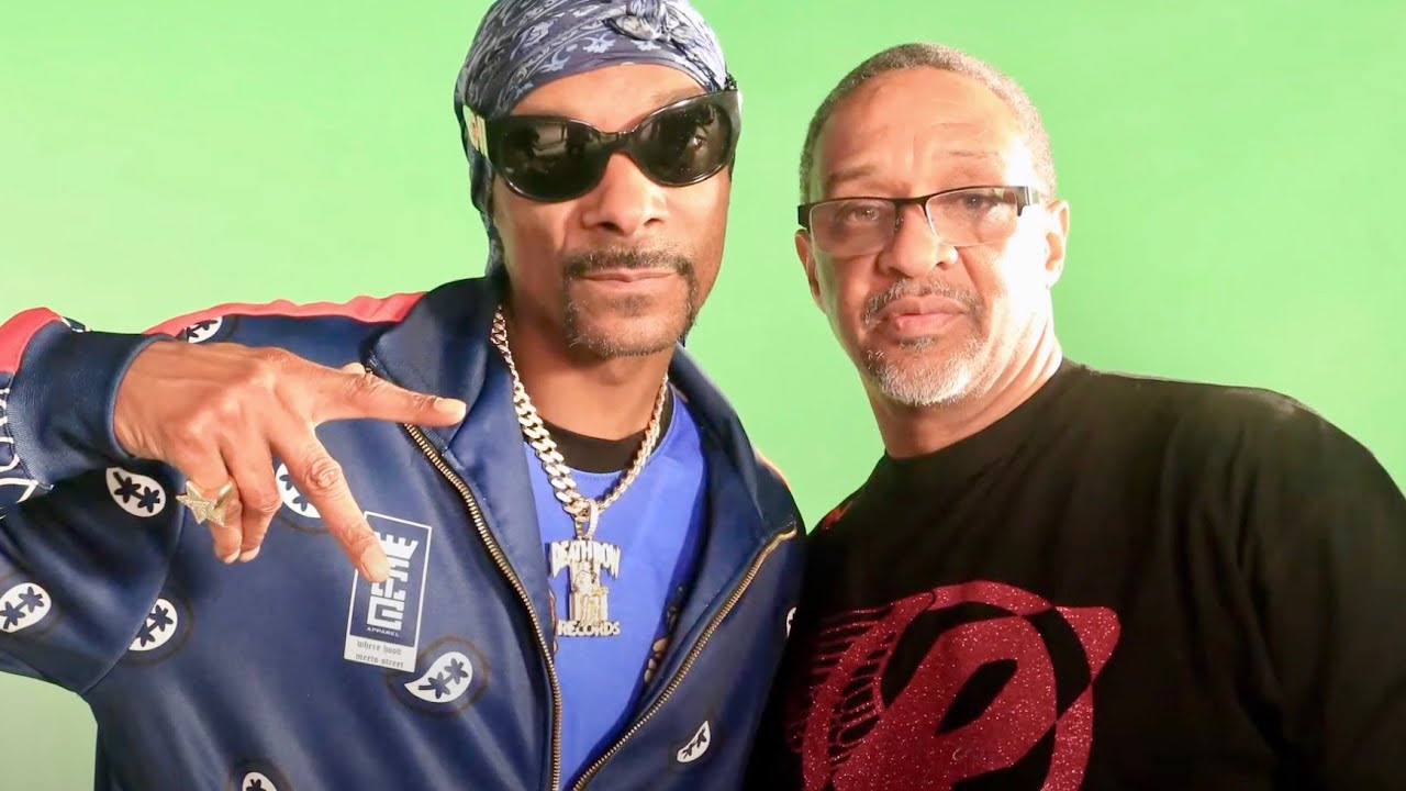 Behind the scenes Rare Essence feat. Snoop Dogg HIT THE FLOOR