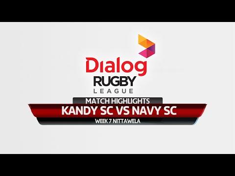 Match Highlights Kandy SC vs Navy SC