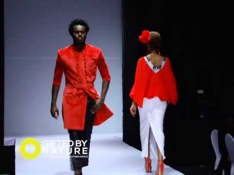 GBN - KAMPALA FASHION WEEK
