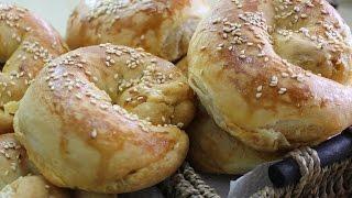 Рецепт- Турецкие пирожки с картофельной начинкой