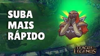 9 DICAS PARA SUBIR DE ELO ANTES DO FINAL DA TEMPORADA streaming