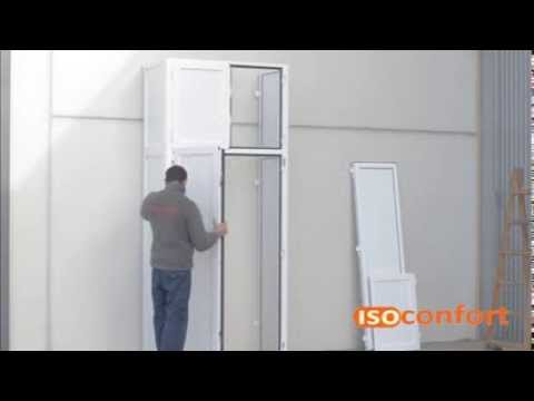 Armarios exterior en kit - YouTube