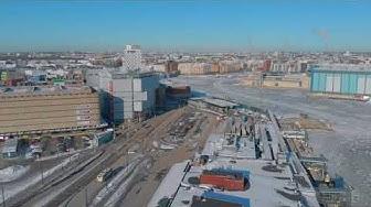 Länsisatama - Port of Helsinki