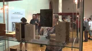 28.6.2013 - Výstava umělecké knižní vazby