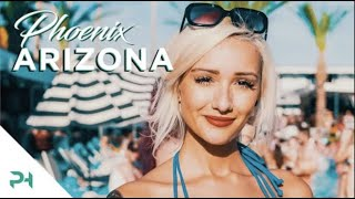 Phoenix Arizona 4k (What To Know Before Going Tourist Guide)