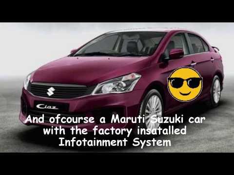 Latest Android Auto Update for Maruti Suzuki's Infotainment System