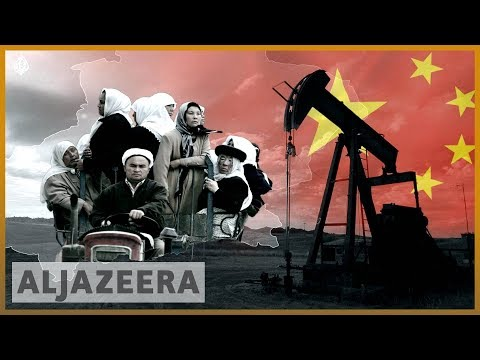 🇨🇳 The Uighurs of western China | Al Jazeera English