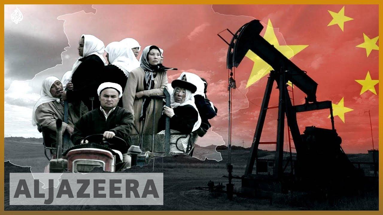 China's war on Uighur identity, explained. | Al Jazeera English