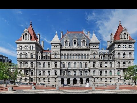 Top Tourist Attractions in Albany: Travel Guide State New York