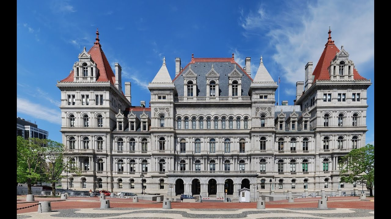 top tourist attractions in albany travel guide state new york youtube. Black Bedroom Furniture Sets. Home Design Ideas