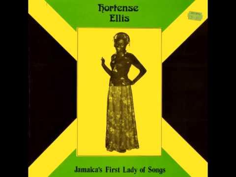 Hortense ellis - Jamaica's first lady of songs