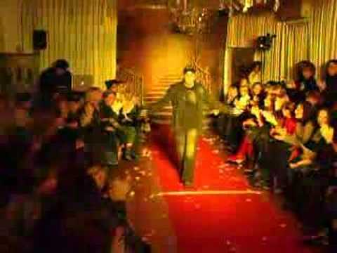 2008 Galit Couture Show 6