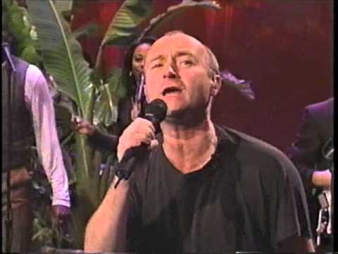 phil-collins-on-the-tonight-show,-nov.-7,-1996