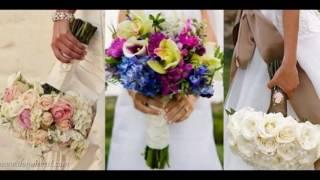 Свадебный букет своим руками