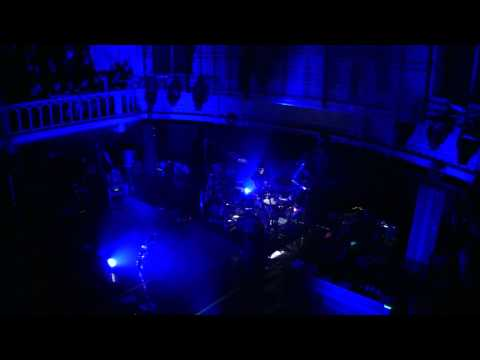 Korn Live in Amsterdam 03.20.2012 [HD][Full Concert]
