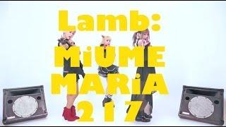 GARNiDELiA - Lamb.