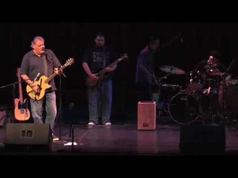 """If"" - David Hidalgo & Louie Pérez - Live 2009"