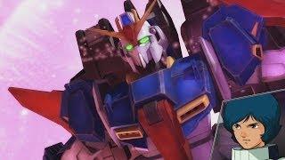 Shin Gundam Musou - 真・ガンダム無双 [機動戦士ガンダム | 全シーン
