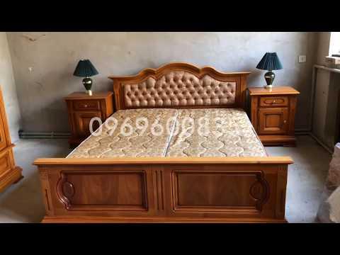 Спальный Гарнитур Б\У