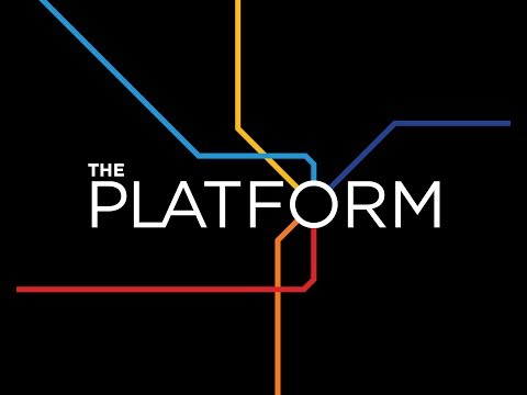 [The Platform] Launch   Adam Bedford
