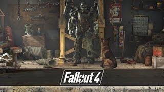 Fallout 4 путь свободы и ретранслятор онлайн прохождение ЧАСТЬ 29