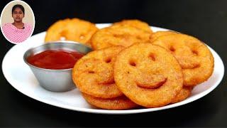 உருளைக்கிழங்கு இருந்தா எல்லாருக்கும் பிடிச்ச இந்த ஸ்னாக் செஞ்சி பாருங்க | Snacks Recipes in Tamil