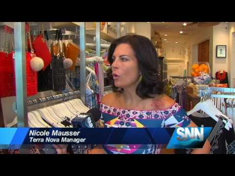 SNN: Visit Sarasota County Kicks Off Shoptember