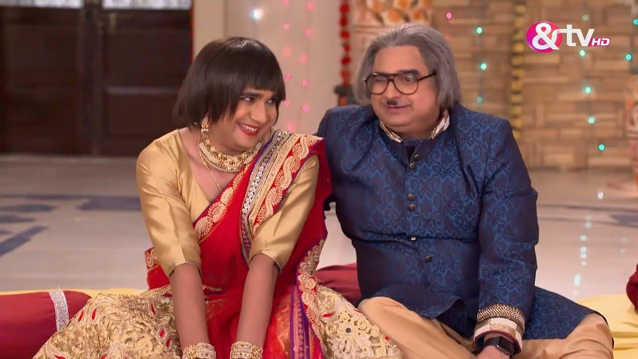 Download Ep 468 | Bhabi Ji Ghar Par Hai - And TV Hindi Serial-Watch Full Series on Zee5 | Link in Description