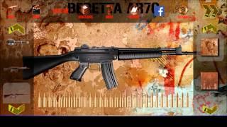 Best Machine Gun NETIGEN