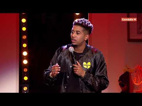 'Quand t'es puceau à 20 ans' - Nordine, gagnant du Campus Comedy Tour 2017 - Comédie+