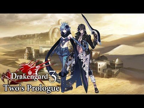 Drakengard 3 | Two's Prologue (DLC)