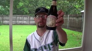 Louisiana Beer Reviews: Anchor Barrel Ale