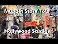 Muppet Store Tour at Hollywood Studios | Walt Disney World