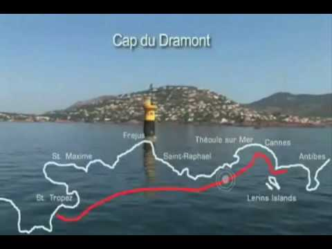 Yacht Charter - Cannes to St Tropez