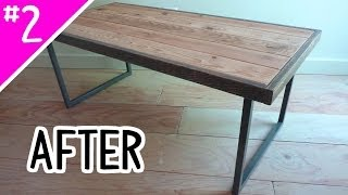 $4 Target Table Transformation! - Part 2 of 2