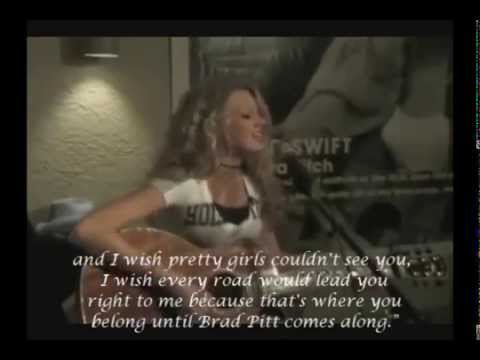 Taylor Swift singing when she was young part 3